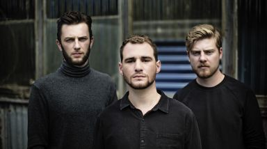 Alae Share Acoustic Version of 'Too Strung Up'
