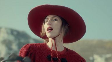Interview: Aldous Harding Talks About Her New Album 'Designer'