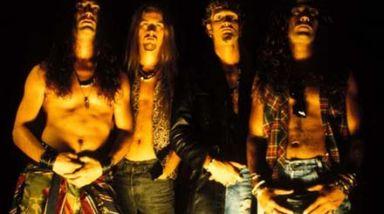 Original Alice in Chains Bassist Dies