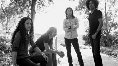 Video: Alice In Chains - Hollow