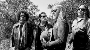 Alice In Chains New Zealand Show Announced