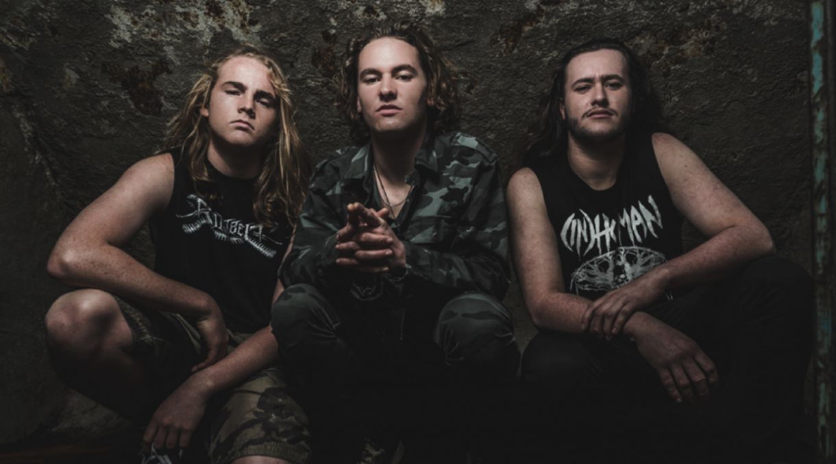 Watch Alien Weaponry's 'Live At The Auckland Town Hall - I Roto I Te Reo Māori'