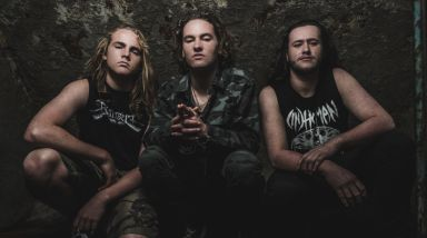 Watch Alien Weaponry's Intense Video 'Ahi Kā'