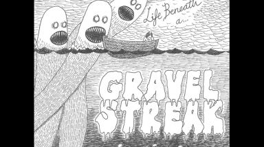 Stream Hamilton Underground Press Compilation 'A Life Beneath A Gravel Streak'