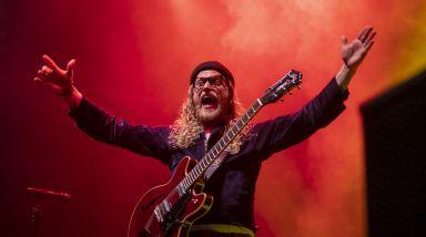 Live Photos: Allen Stone, Louis Baker – Bruce Mason Centre, Auckland