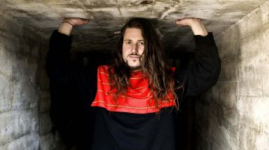 Alphabethead Drops New Album 'Leisure World'