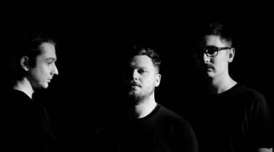 Listen: Alt-J - Hunger Of The Pine
