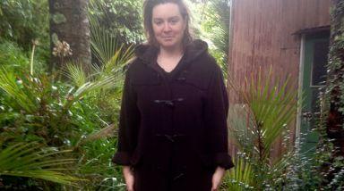 Interview: Amelia Harris