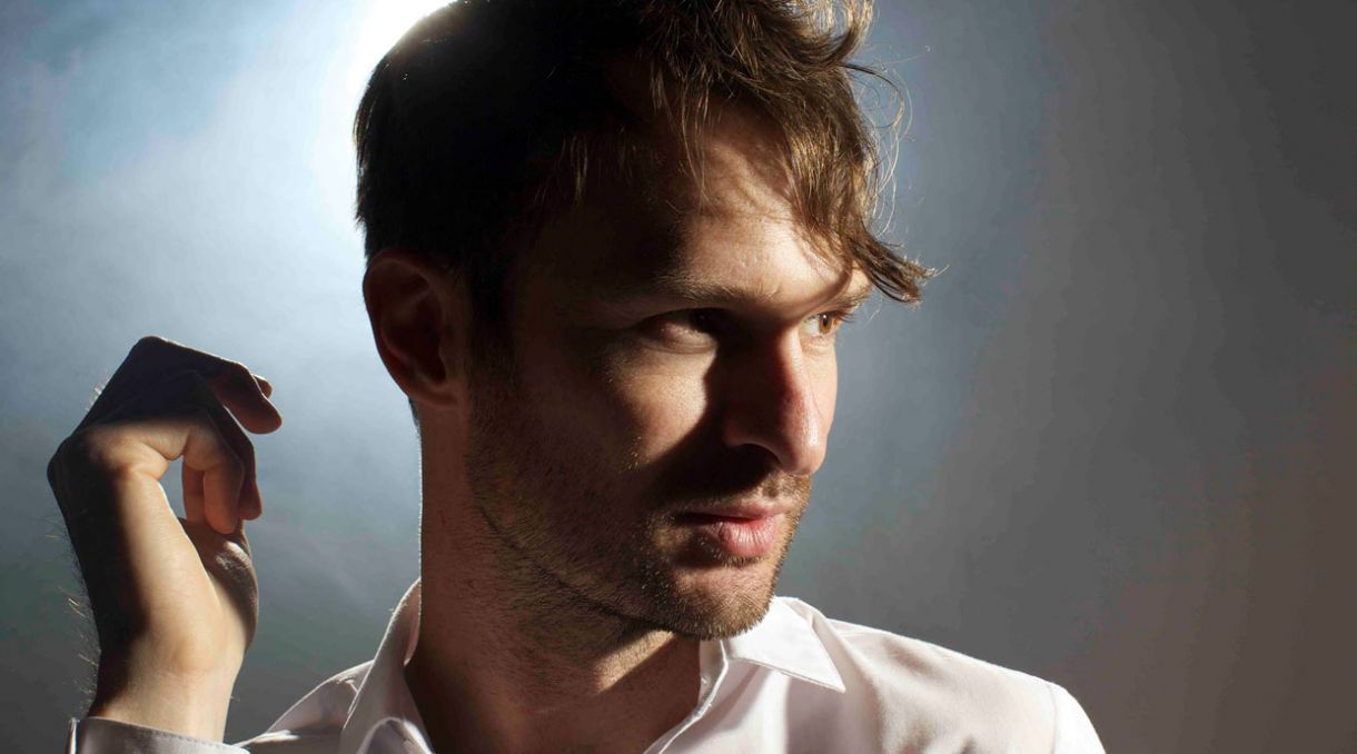Andrew Keoghan Announces April Tour