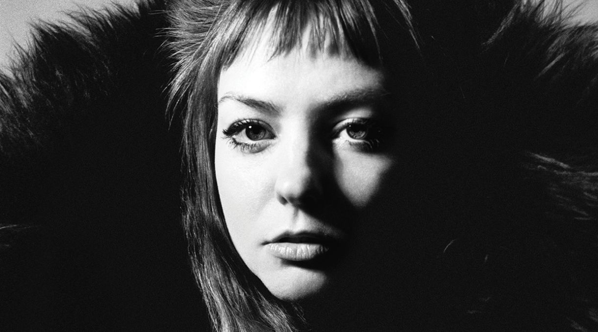 Watch Angel Olsen Cover Roxy Music's 'More Than This'