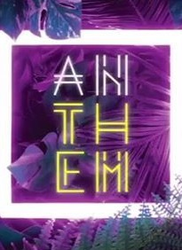 Anthem Party: DJ Drew G, DJ Jordan Eskra, Kiti and Misty Lure