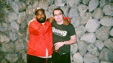 Listen: Antonio Williams and Kerry McCoy - Changes