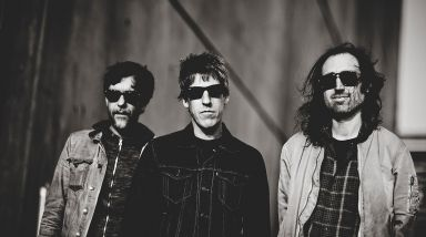 A Place To Bury Strangers Drop Animated Video 'Too Tough To Kill'