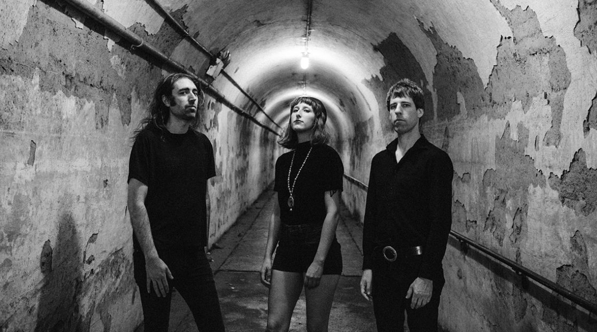 Interview: Dion Lunadon of A Place To Bury Strangers and The D4