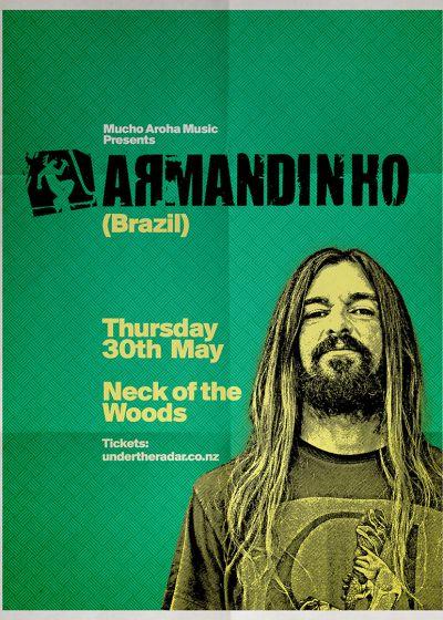 Armandinho (Brazil)