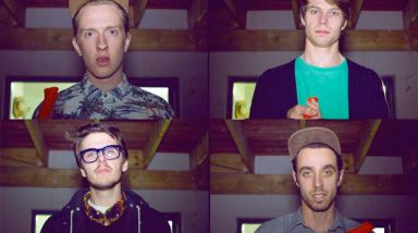 Artisan Guns Announce Album Release Tour