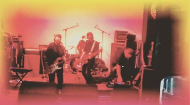 Stream The New EP From Auckland Slow Noise Ensemble Axes To Grind