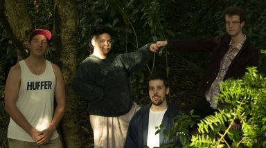Premiere: Bad Timing Share Debut EP 'Might As Well Be Cabbage' + Interview