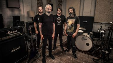 Beastwars Announce 'The Death Of All Things' Album Release Tour