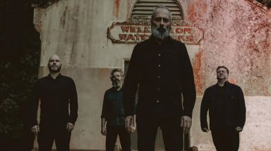 Interview: Beastwars Talk About Their New Album 'IV' – Part One
