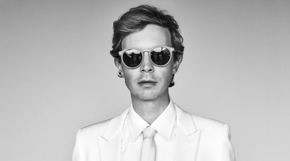 Beck Shares Adorable Video 'Fix Me'