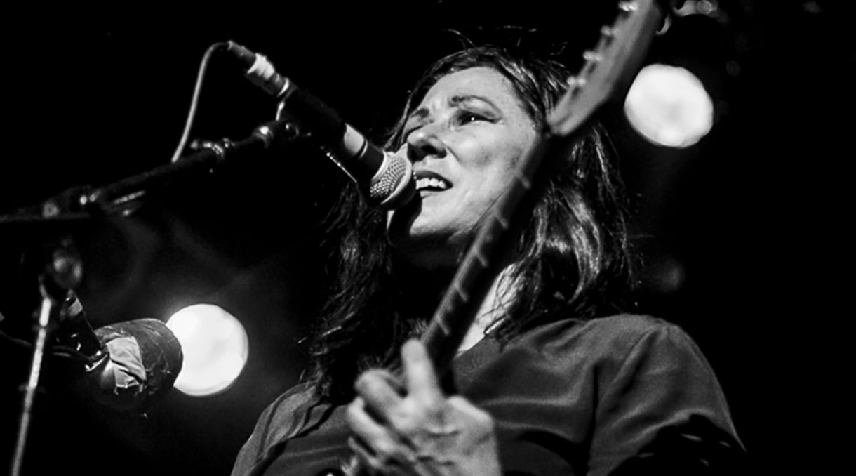 Live Photos: The Breeders, The Beths - The Powerstation, Auckland