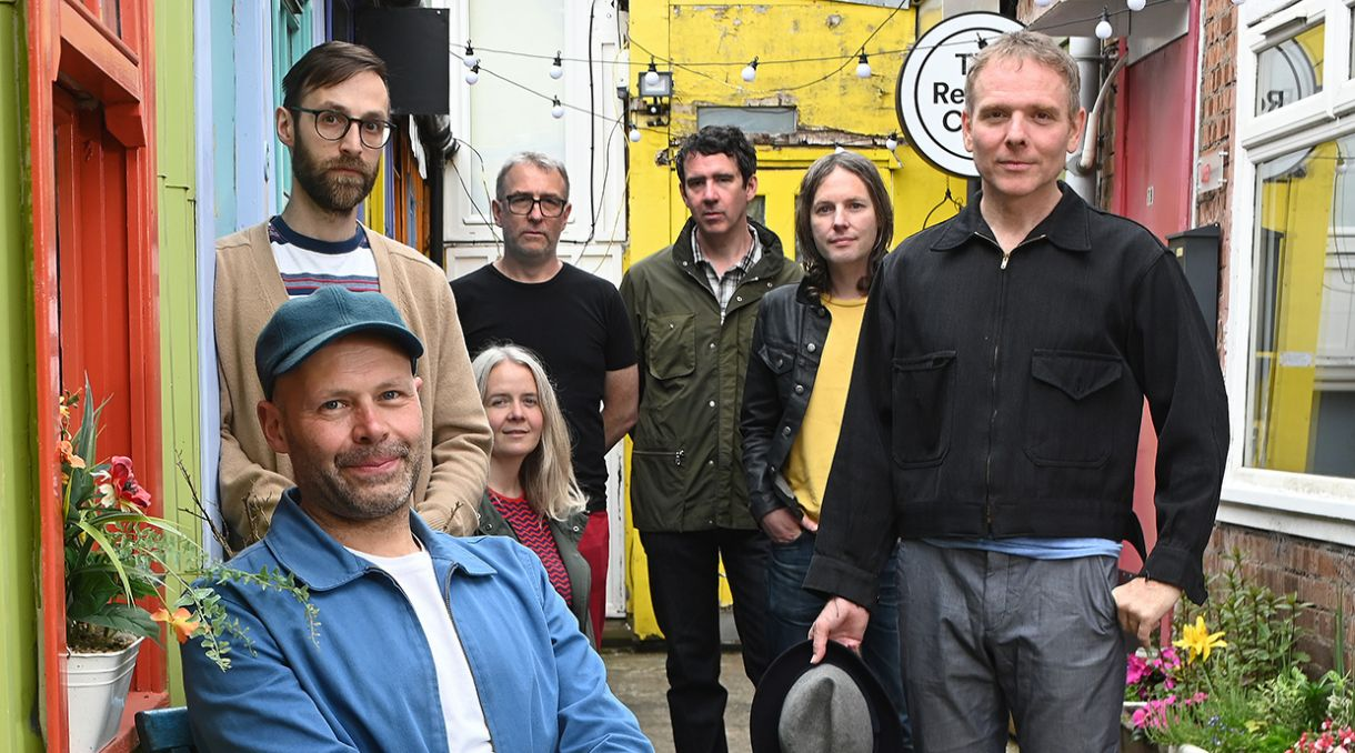 Belle And Sebastian Announce Album 'Days Of The Bagnold Summer' + Share Single