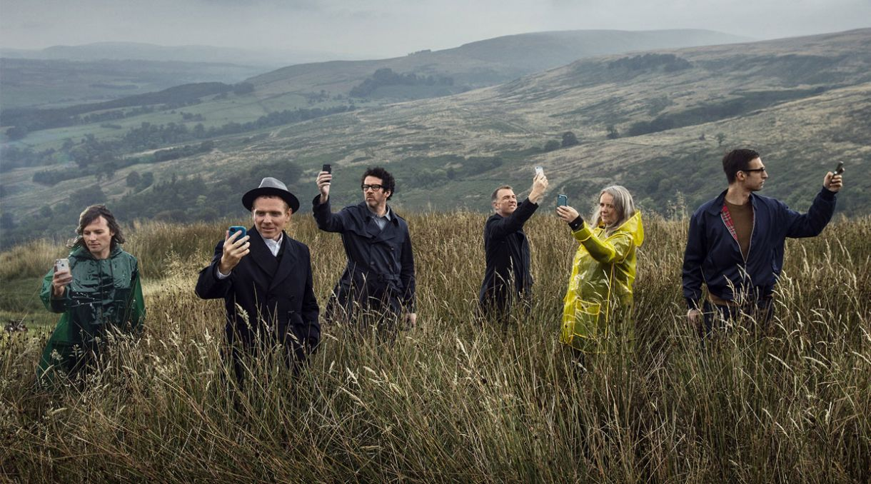 Stream Belle And Sebastian's 'How To Solve Our Human Problems (Part 2)' EP