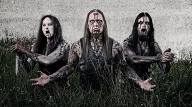 Belphegor Announce New Zealand Shows For May
