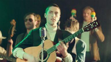 Christchurch's Ben Woods Shares Video 'Lozenge'