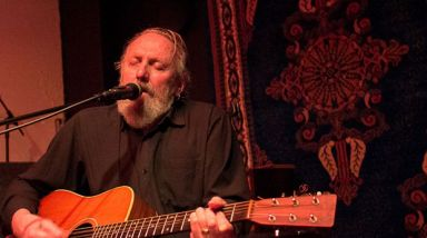Live Photos: Bernie Griffen And The Thin Men + More - The Wine Cellar, Auckland