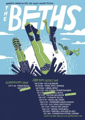 The-Beths---Jump-Rope-Gazers-Tour