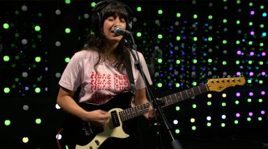Caught Live: The Beths Play Four Songs On KEXP