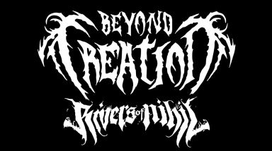 Beyond Creation and Rivers Of Nihil New Zealand Shows Announced