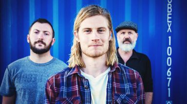 Blenheim's Big Scout Unleash 'Height Of Fashion' EP