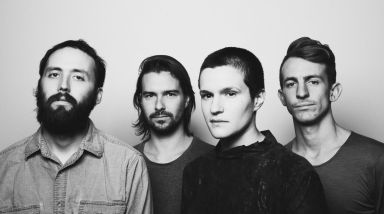 Big Thief and Spiral Stairs Headed To New Zealand In December