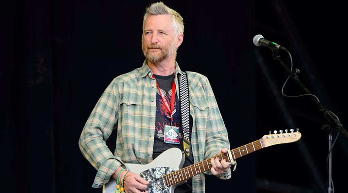 Billy Bragg Announces Career-Spanning New Zealand Shows