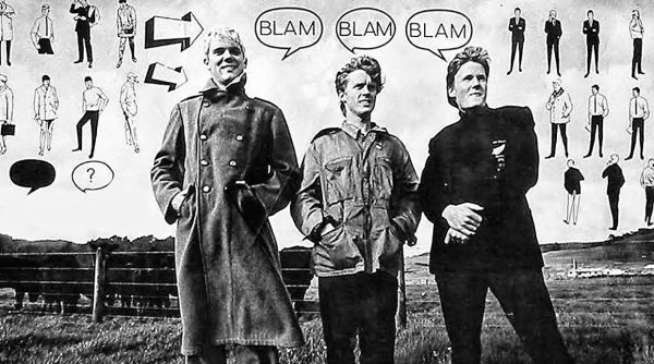 Interview: Don McGlashan Talks About Blam Blam Blam's Reunion Tour