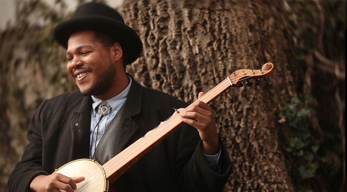 US bluesman is returning to Aotearoa for an extensive summer tour.