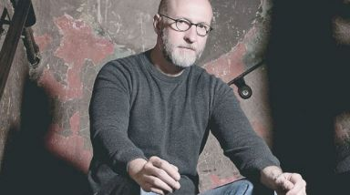Video: Bob Mould - Voices In My Head