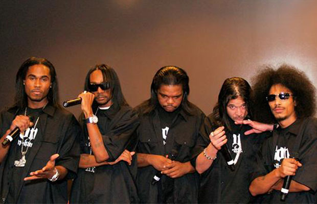 ab2438bdda361 Bone Thugs-N-Harmony Announce July Shows - Music News at Undertheradar
