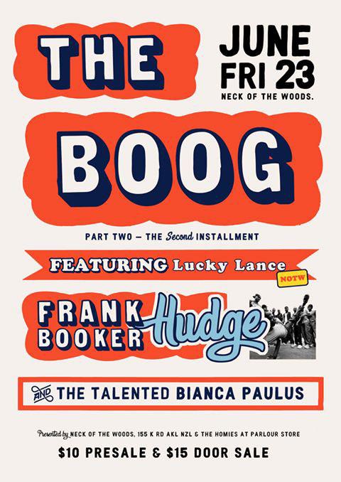 The Boog - Part II
