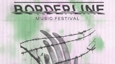 Line-Up Revealed For Borderline Festival 2017 Featuring Astro Children, The Tape Wolves, Teeth + More