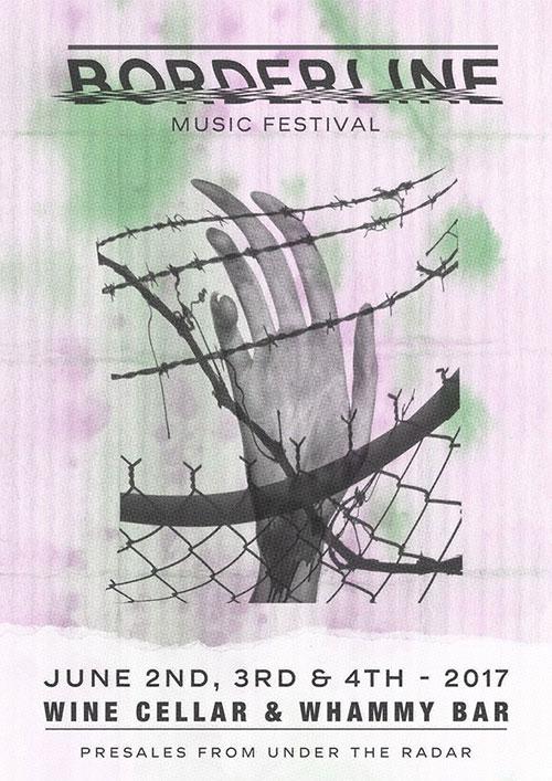 Borderline Festival 2017