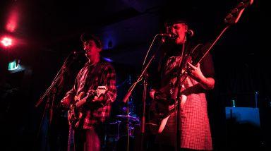 Live Photos: Borderline Music Festival 2018 - The Wine Cellar and Whammy Bar, Auckland