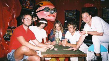 Borneo, Arthur Ahbez and the Flaming Ahbez, and Dave Weir Announce Summer Tour
