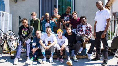 Brockhampton Debut New Zealand Show Announced