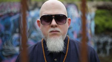 Listen/Watch: Brother Ali - Pen To Paper