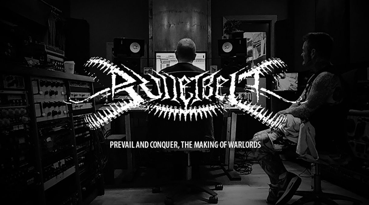 Bulletbelt Announce 'Prevail And Conquer' Documentary Online Premiere