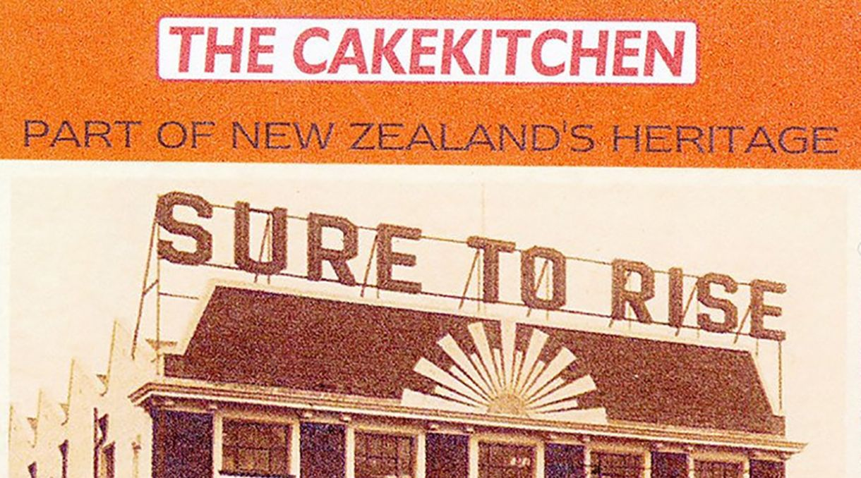 The Cakekitchen 'Trouble Again In This Town' Album Release Show Announced